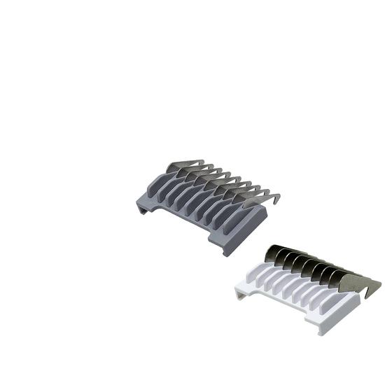 Paslanmaz çelik sürgülü ek taraklar