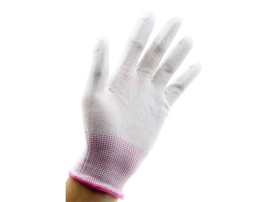 Isı korumalı eldiven